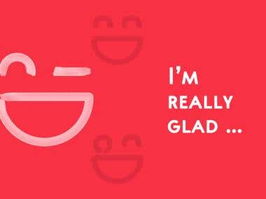 I'm Really Glad