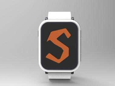 smart watch concept design