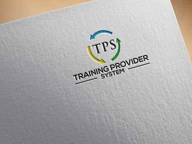 logo for a trainer Website