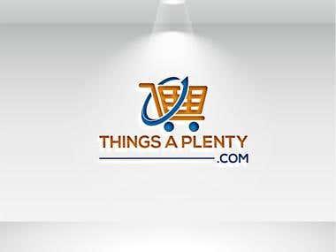 Logo for a E-com site