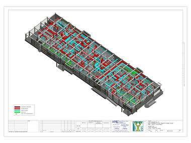 MEP projects by Autodesk Revit