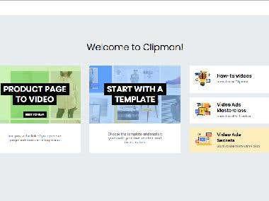 Clipman App
