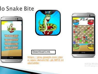snake Ladder multiplayer Game