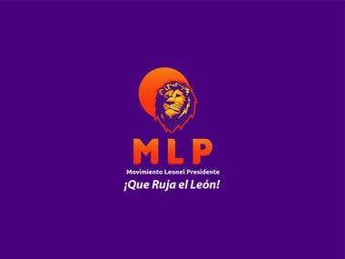 MLP Logo / Leonel Movement President