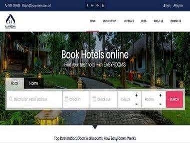Wordpress Website , Wordpress Design