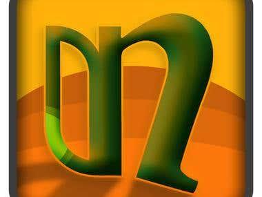 Logo Brand Nurture
