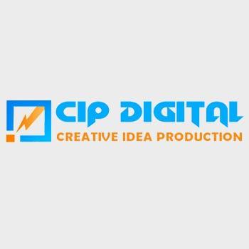 Logo Design - CIP Digital