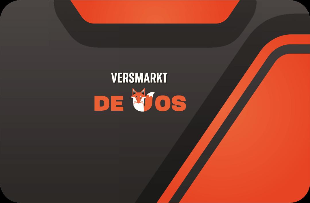 Versmarkt De Vos