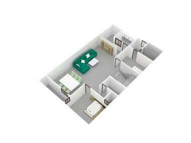 2D & 3D CAD Planing