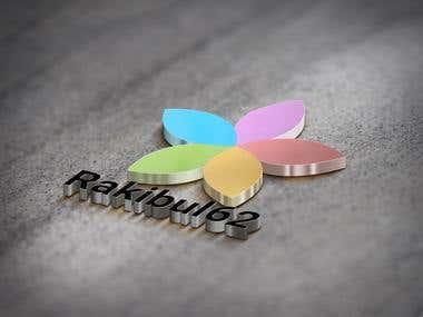 mnimal logo design