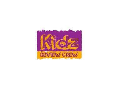 Kidz Logo.