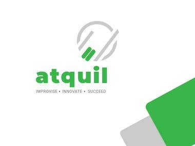 Atquil - Corporate Branding