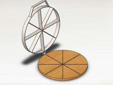pizza slicer