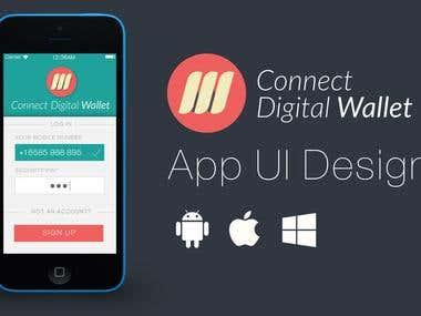 Multi Plataform App Design