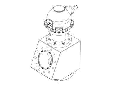 Needle valve design
