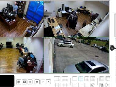 CCTV Project | Crystallite Pakistan Pvt Ltd Company