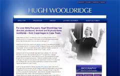 HUGH WOOLDRIDGE