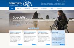 NEUROLINK PHYSIOTHERAPY LTD