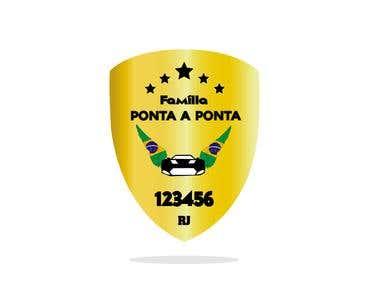 Logo Familia Ponta a Ponta