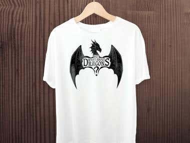Design a t-shirt
