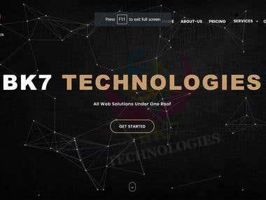 BK7Technologies