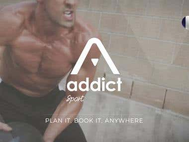 Addict Sport (Commercial)