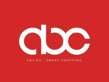 ABC LOGO DESIGN