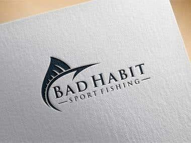 Do unique catchy logo for your business