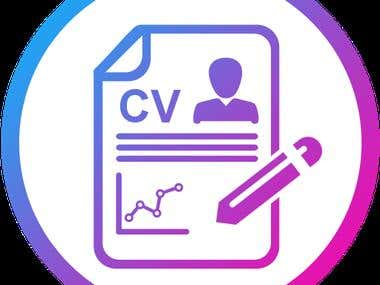 Resume Maker Android Application