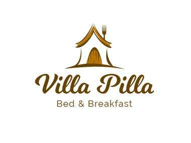Logo for Bed & Breakfast
