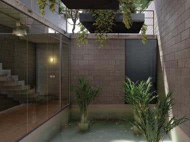 Mipibu House
