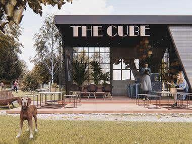 CUBE Cafe