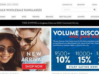 Magento Store Customization