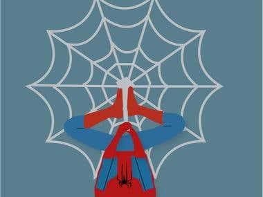 The Amazing Spider-Man Movie Poster
