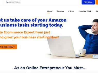 Obvainc.com | Helping Amazon and eBay Business