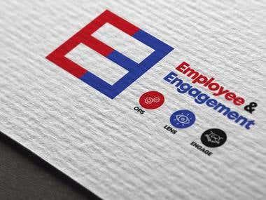 EE Logo Design
