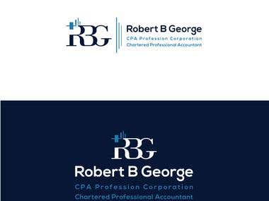 This logo is for RBG
