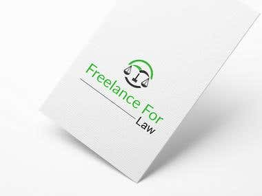 This logo is for a law firm.
