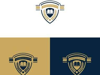 This design is for progressive institute