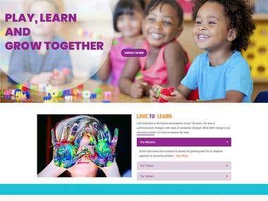 ShinX India ( educational website)