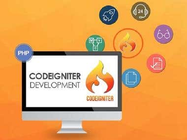 Develop Or Fix Bugs Website In Codeigniter Or Core Php
