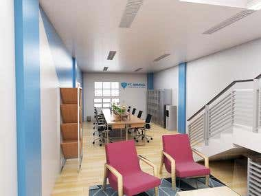 Ramsol Indonesia Office (1)