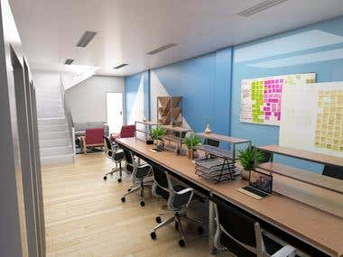 Ramsol Indonesia Office (2)