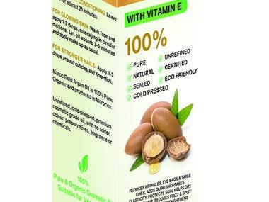 Packaging Design on Fiverr.com