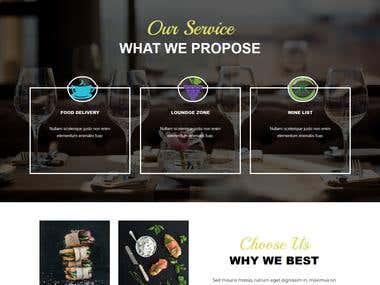 Food & Culinary