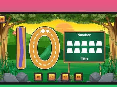 1000 Books Kindergarten