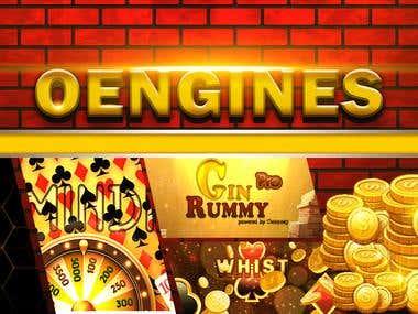 OEngines gaming Studio