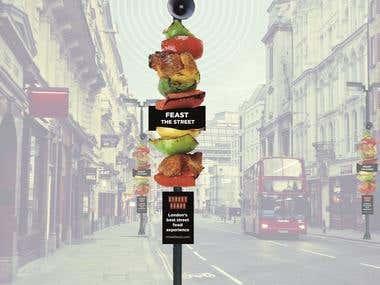 Street Feast Marketing