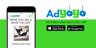 AdYoYo – B2C Video Based Application Solution