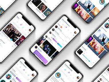 Dora Music App